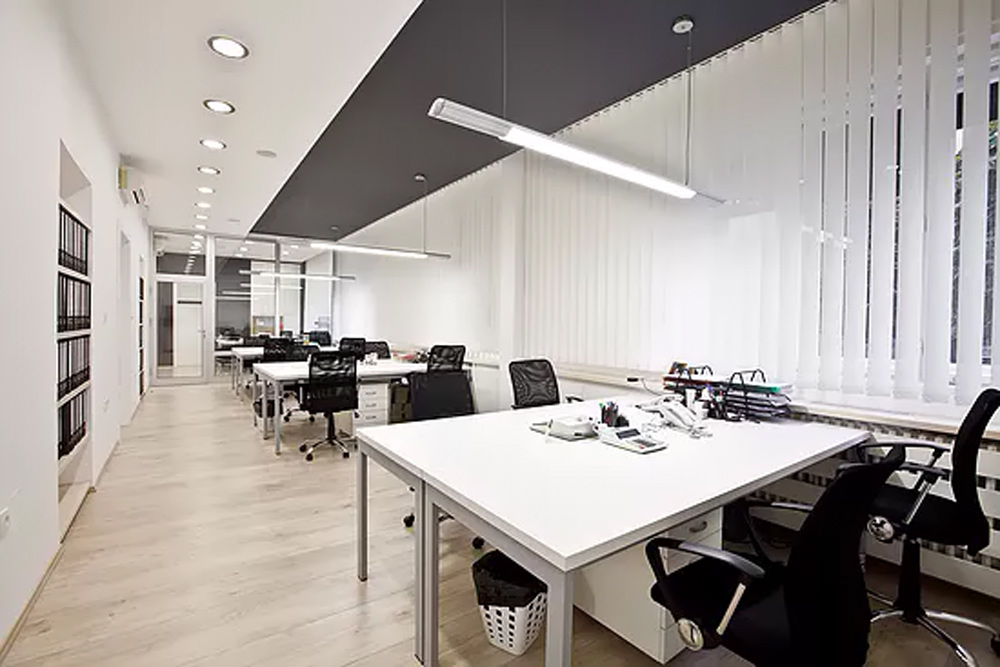 Employing a cleaner for your office